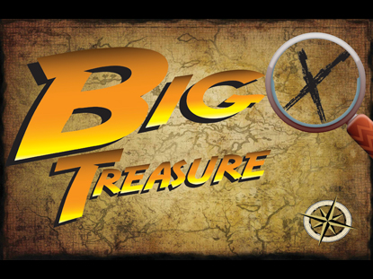 BIG TREASURE SERIES