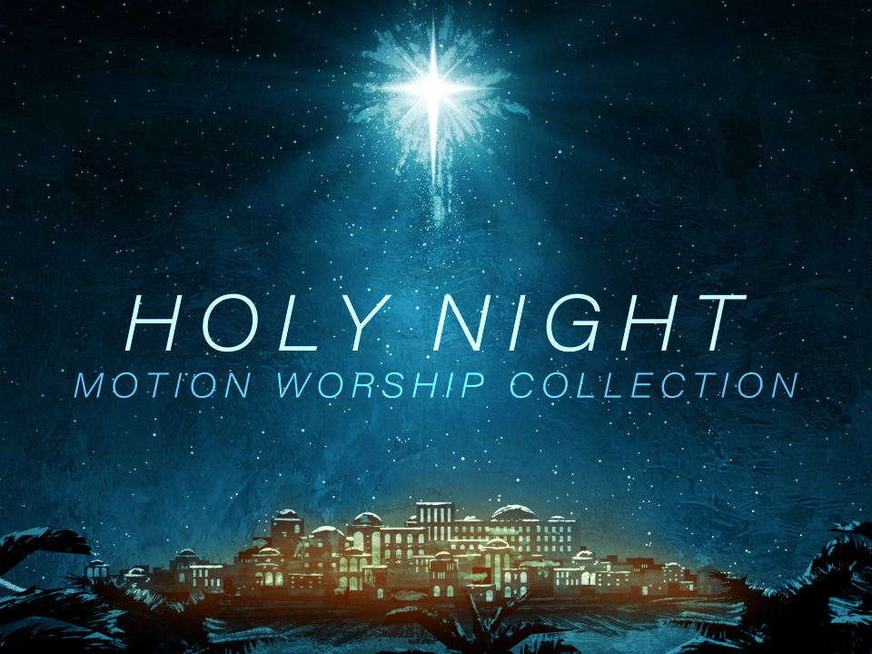 HOLY NIGHT COLLECTION