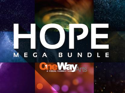 HOPE MEGA BUNDLE