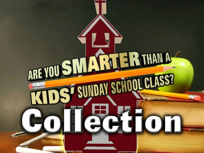 ARE YOU SMARTER COUNTDOWN COLLECTION