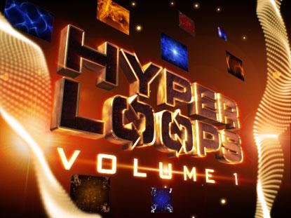HYPER LOOPS - VOLUME 1
