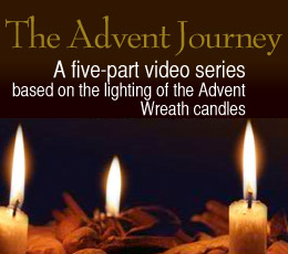 THE ADVENT JOURNEY