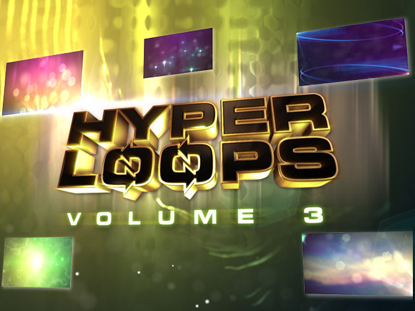 HYPER LOOPS: VOLUME 3