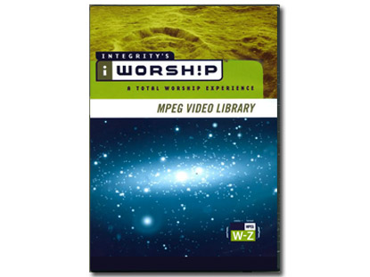 iWORSHIP MPEG VIDEO LIBRARY W-Z