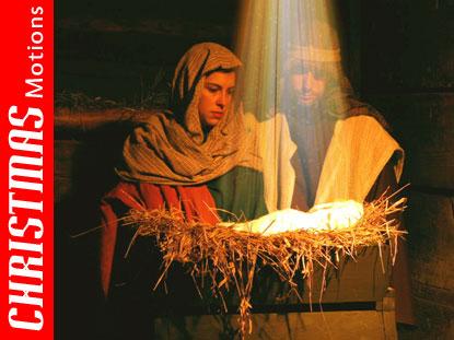 CHRISTMAS MOTIONS