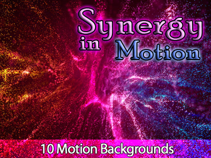 SYNERGY IN MOTION