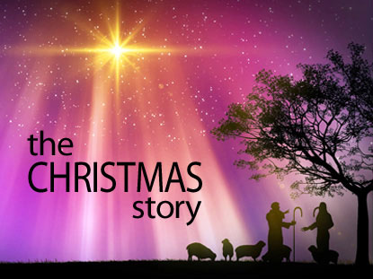 THE CHRISTMAS STORY COLLECTION