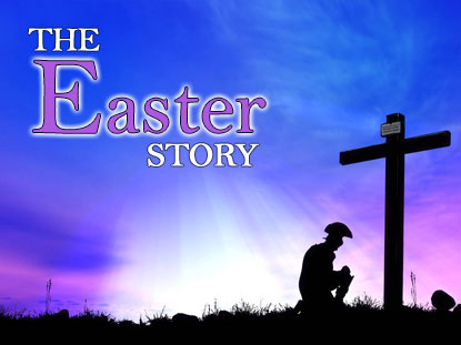 THE EASTER STORY COLLECTION