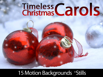 TIMELESS CHRISTMAS CAROLS