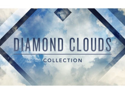 DIAMOND CLOUDS COLLECTION