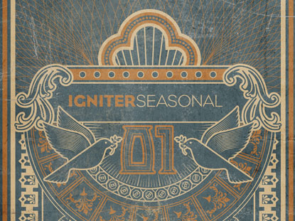 IGNITER SEASONAL 01