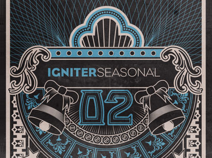 IGNITER SEASONAL 02