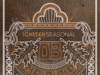 IGNITER SEASONAL 03