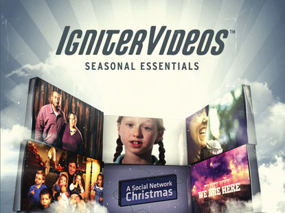 IGNITER VIDEOS, SEASONAL ESSENTIALS
