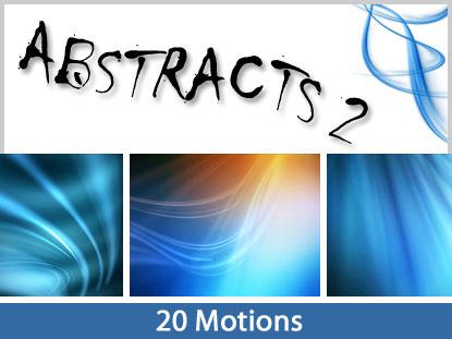 ABSTRACT BACKS V2 COLLECTION