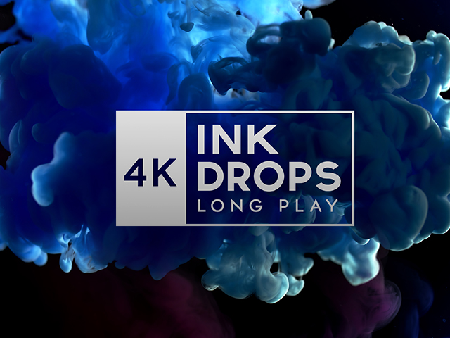INK DROPS (LONG PLAY)