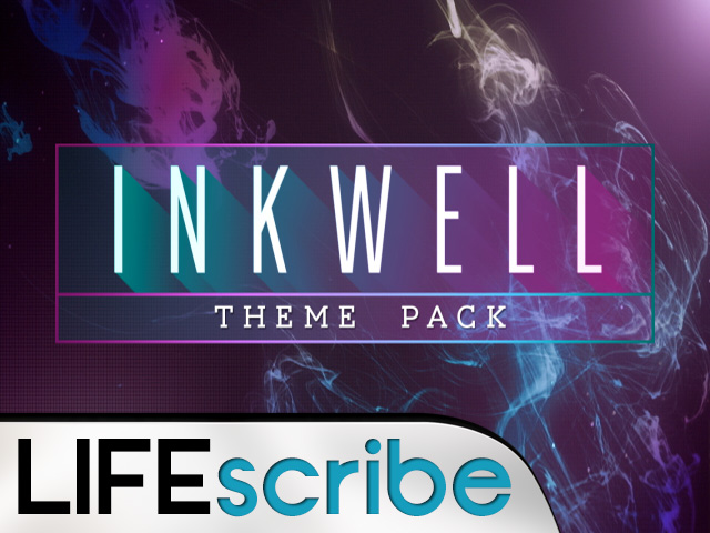 INKWELL THEME PACK