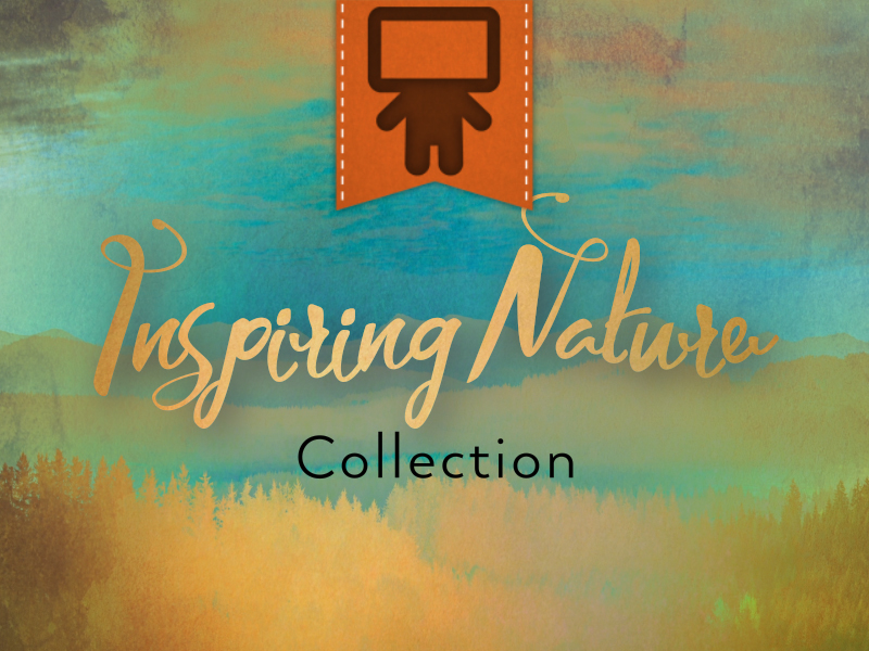 INSPIRING NATURE COLLECTION