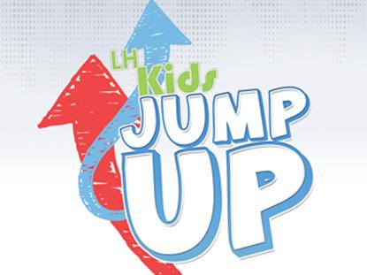 JUMP UP BUNDLE