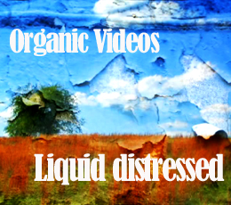 ORGANIC LIQUID DISTRESSED COLLECTION