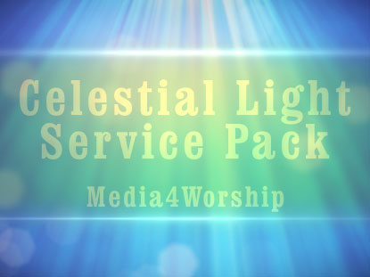 CELESTIAL LIGHT SERVICE PACK