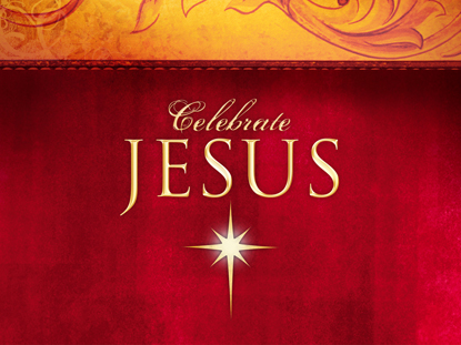CELEBRATE JESUS COLLECTION