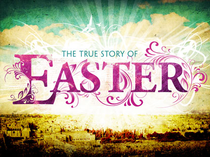 TRUE STORY OF EASTER COLLECTION
