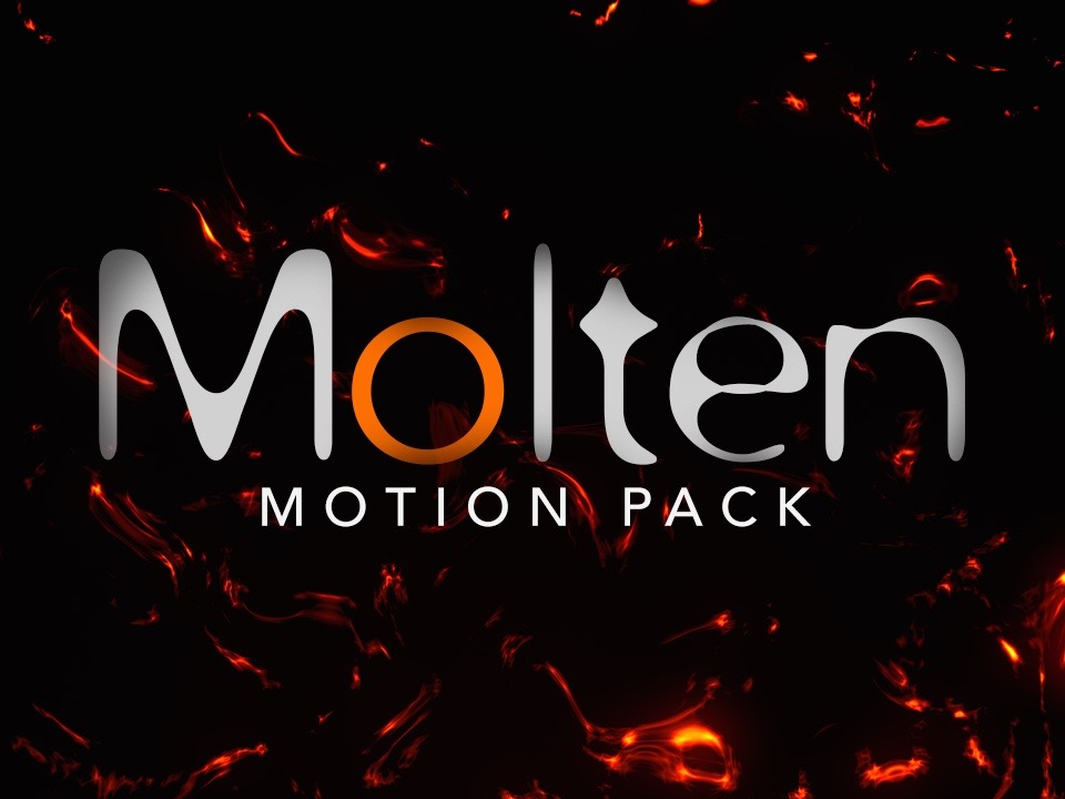 MOLTEN COLLECTION