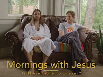 MORNINGS WITH JESUS COLLECTION