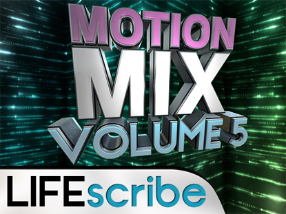MOTION MIX VOLUME 5