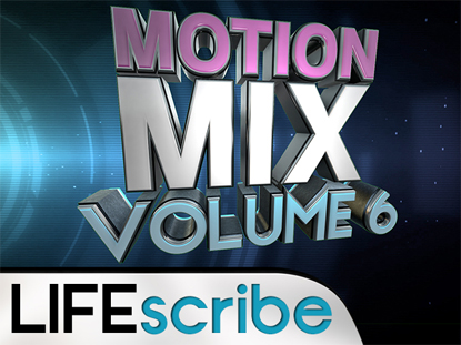 MOTION MIX VOLUME 6