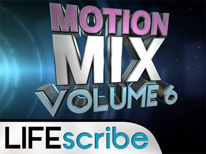 MOTION MIX VOLUME 6