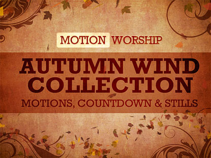 AUTUMN WIND COLLECTION