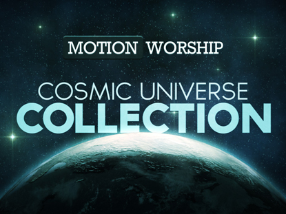 COSMIC UNIVERSE COLLECTION