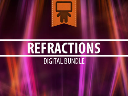 REFRACTION DIGITAL BUNDLE