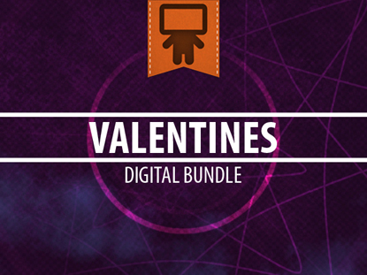 VALENTINES DIGITAL BUNDLE