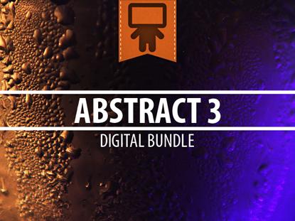 ABSTRACT 3 DIGITAL BUNDLE