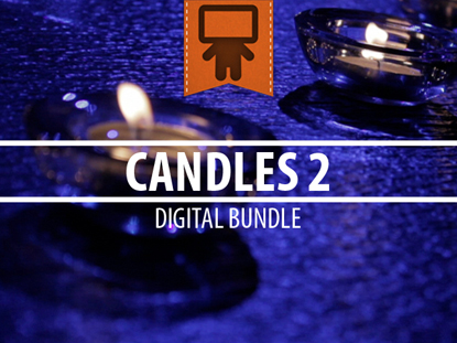 CANDLES 2 DIGITAL BUNDLE