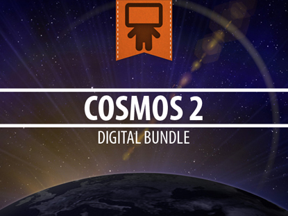 COSMOS 2 DIGITAL BUNDLE