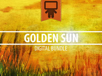 GOLDEN SUN DIGITAL BUNDLE