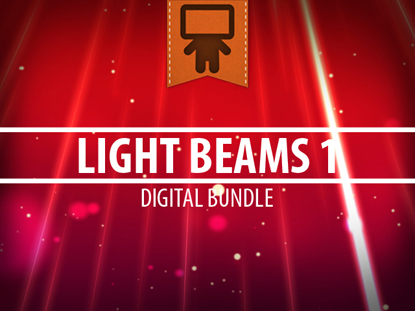 LIGHT BEAMS 1 DIGITAL BUNDLE