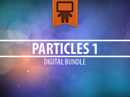 PARTICLES 1 DIGITAL BUNDLE