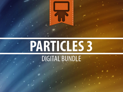 PARTICLES 3 DIGITAL BUNDLE