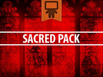 SACRED PACK