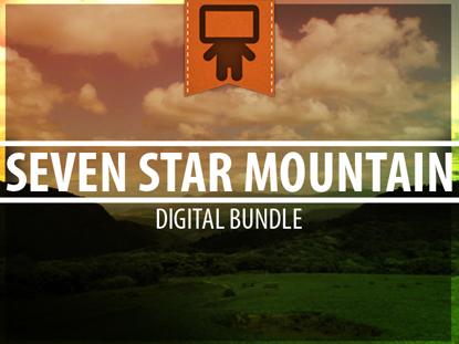 SEVEN STAR MOUNTAIN DIGITAL BUNDLE