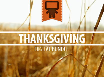 THANKSGIVING DIGITAL BUNDLE