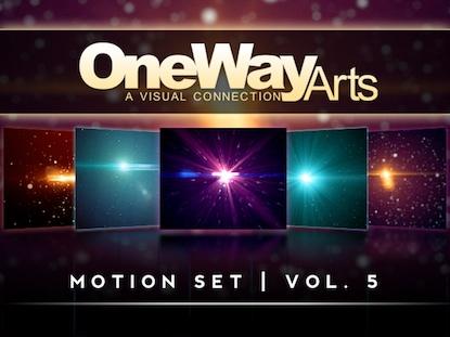 MOTION SET VOLUME 5