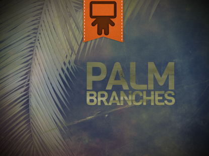PALM BRANCHES SERVICE PACK