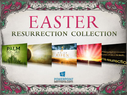 EASTER RESURRECTION COLLECTION