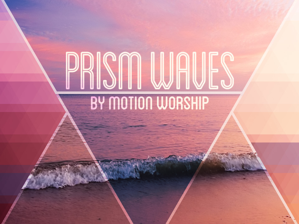 PRISM WAVES COLLECTION